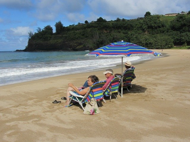 Kauai's Pristine Beaches