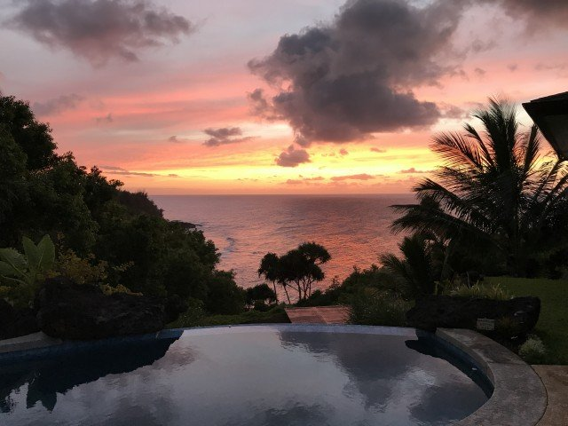 Honu Point Vacation Rental