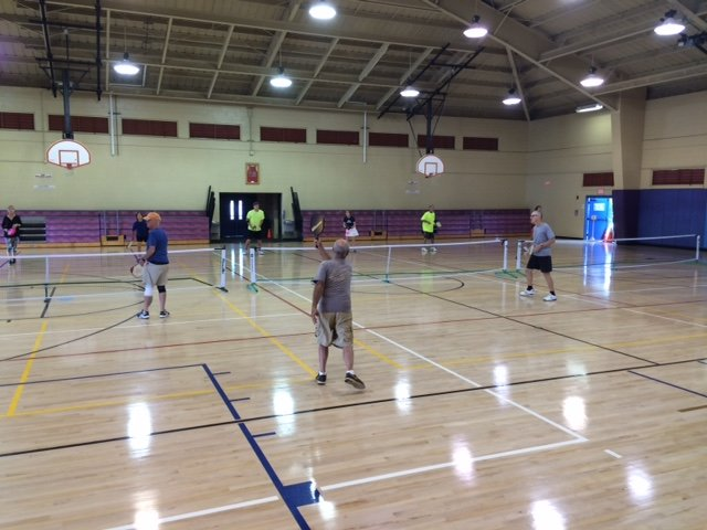 What To Do In Kauai – Pickleball – Kilauea