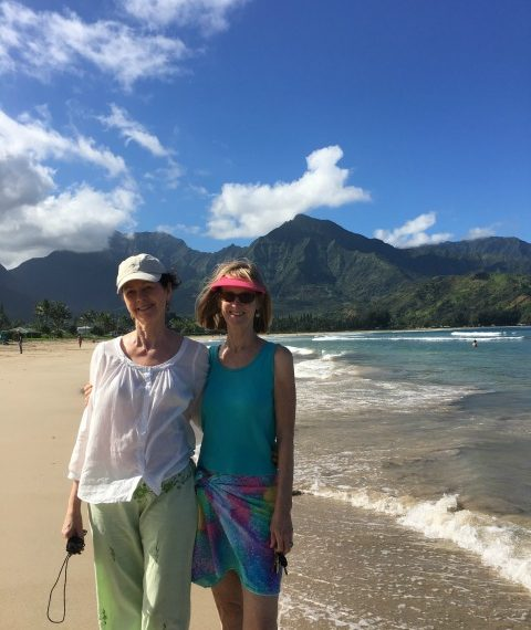 I Got To Play Tourist For A Day On Kauai!