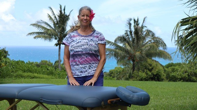 What To Do In Kauai – Get A Massage – Marion McHenry