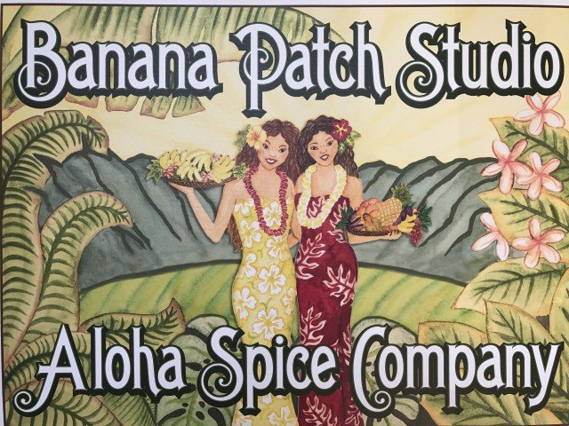 Banana Patch Studio - shop in Kauai