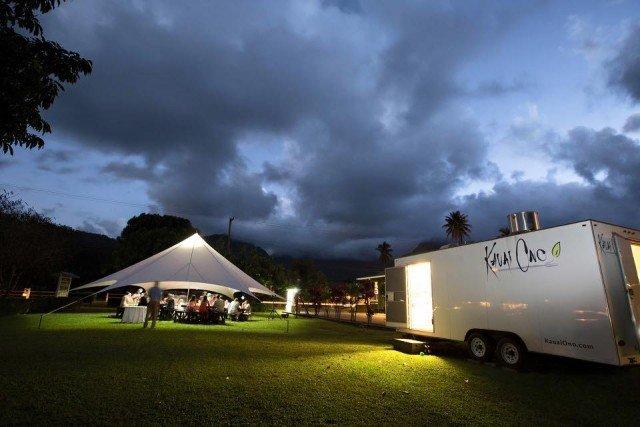 Where To Eat In Kauai – Kauai Ono – Farm-To-Table – Princeville