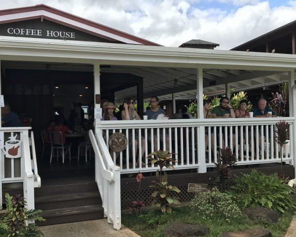 Where To Eat In Kauai – Hanalei Bread Company – Kauai