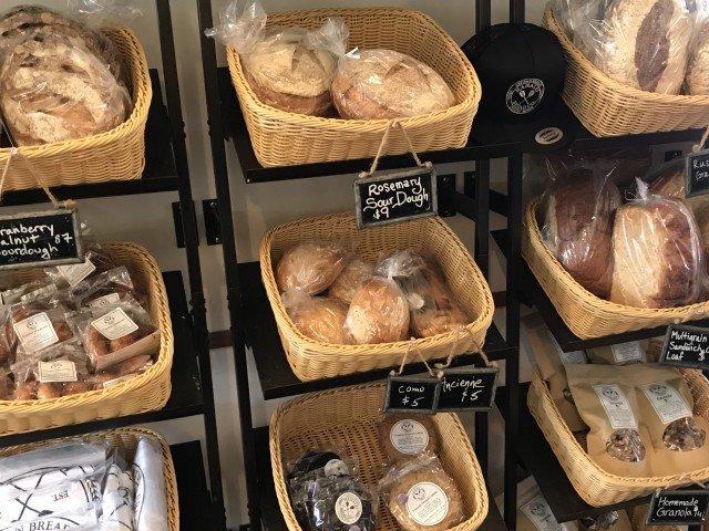 Hanalei Bread Company - Breads - Kauai