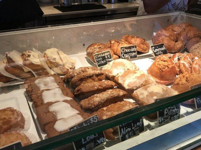 Hanalei Bread Company - Pastries - Kauai