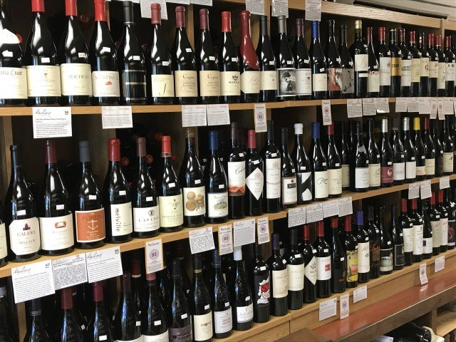Princeville Wine Market - Kauai