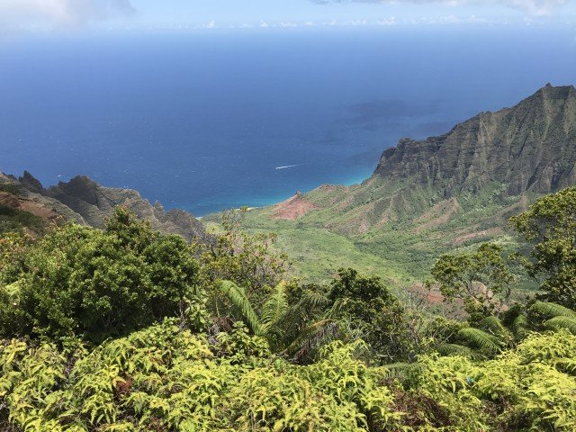 New Parking Fees At State Parks – Kauai, Hawaii