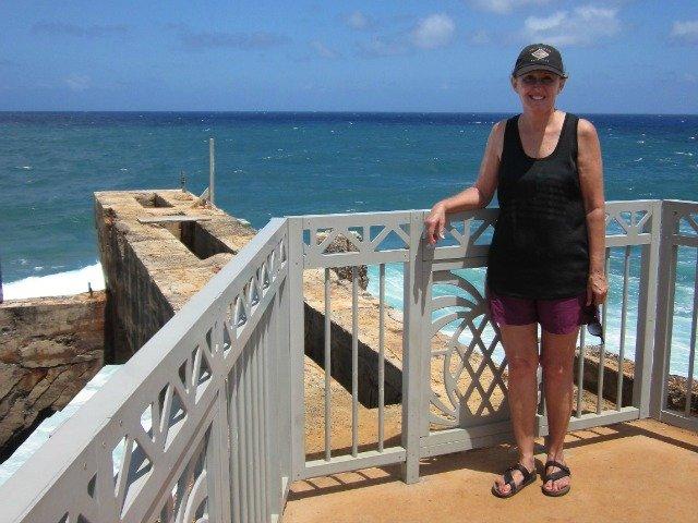 Kapa'a Coastal Path - Charlie