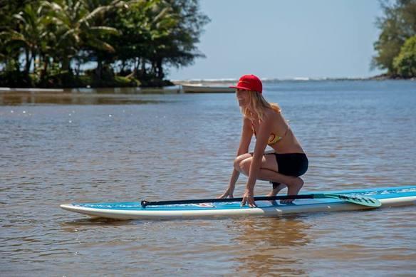 Stephanie Michel - Kauai Concierge
