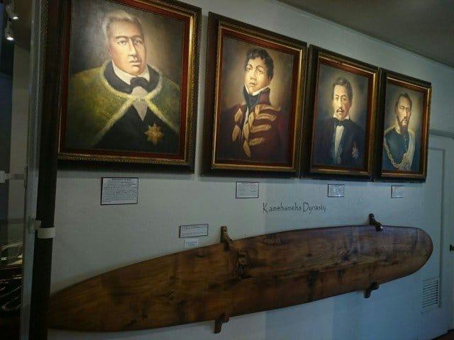 Kauai Museum-Kauai, Hawaii
