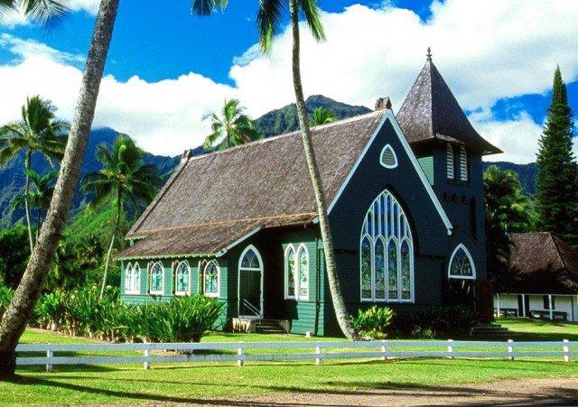 2018 Kauai Flood - Hawaii