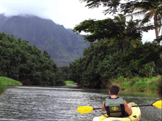 Kayak Rentals - Pedal 'N Paddle