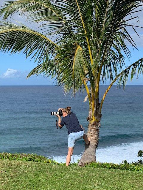 Keri Cooper - Kauai Photographer