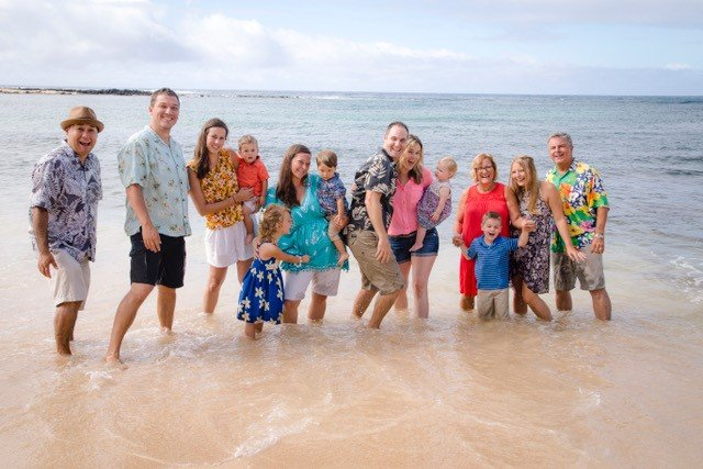 Kauai Photography - Bonita Hensley