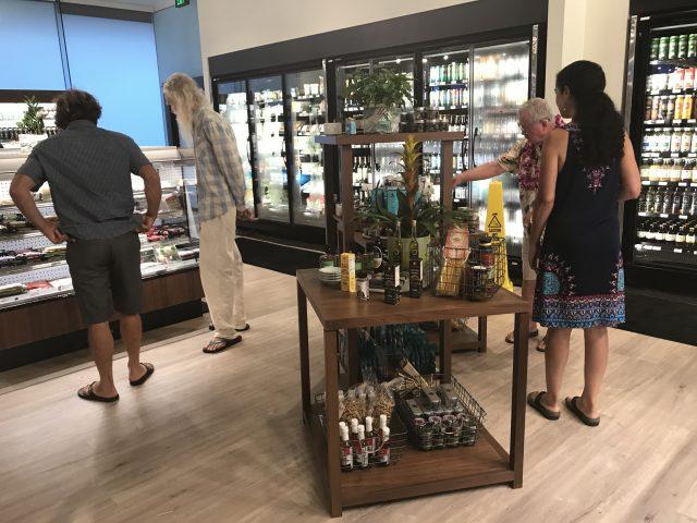 PV Eats - Princeville, Kauai, Hawaii