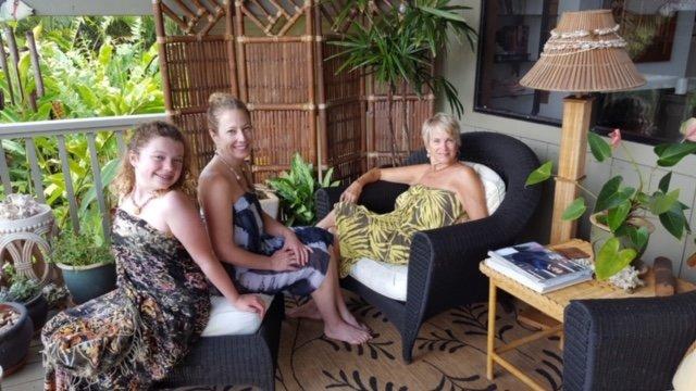 Mobile Spa Kauai
