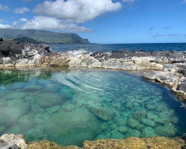 Living In A Pandemic Bubble On Kauai, Hawaii