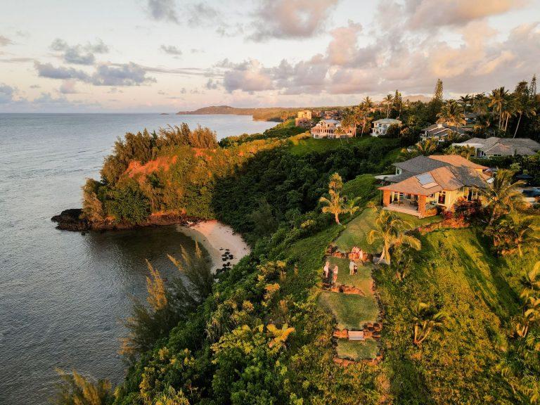 Kauai Opts Back Into Safe Travels On April 5th!