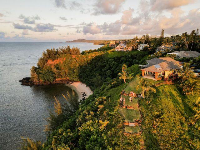 Kauai - Safe Travels