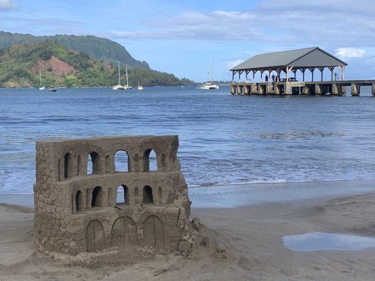 Beach Cleanup On Kauai – A Way To Help